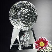 """742246324-133 - Triad Golf Award 4"""" Dia. - thumbnail"""