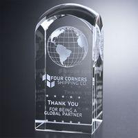 """755203122-133 - Dome Award 10"""" - thumbnail"""