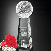 """772246339-133 - Tapered Golf Award 9"""" - thumbnail"""