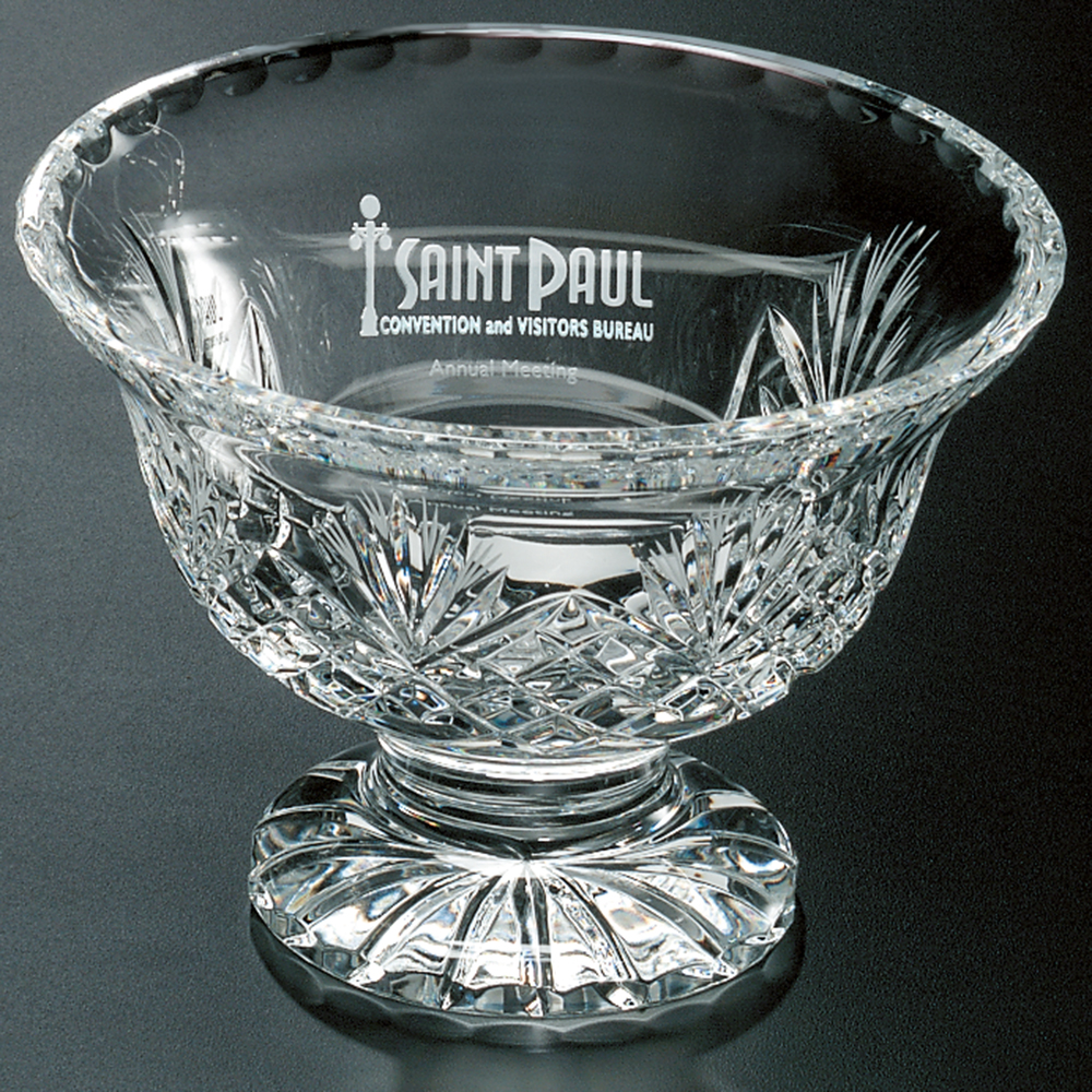 """921119564-133 - Durham Footed Trophy Bowl 5-3/4"""" Dia. - thumbnail"""