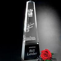 "982058103-133 - Cosmo Obelisk 11"" - thumbnail"