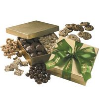 105009232-105 - Gift Box w/Gumballs - thumbnail