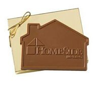 142549063-105 - 3.2 Oz. House Custom Chocolate in Gift Box - thumbnail