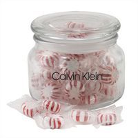 154522305-105 - Jar w/Starlight Peppermints - thumbnail