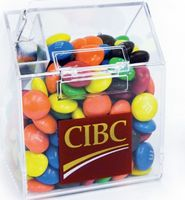 155554886-105 - Small Candy Bin Filled w/ Jelly Beans - thumbnail