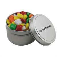 164520999-105 - Round Tin w/Mini Chicklets - thumbnail