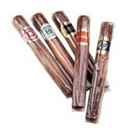 16782650-105 - Chocolate Cigars - thumbnail