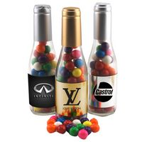 184517465-105 - Champagne Bottle w/Gumballs - thumbnail