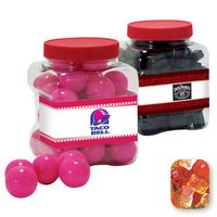315554403-105 - Junior Grip Tub Resealable Container Filled w/ Assorted Gummy Bears - thumbnail