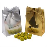 354520125-105 - Gable Box w/Choc Tennis Balls - thumbnail