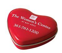 365554552-105 - Sweet Heart Tin w/ MicroMints® - thumbnail