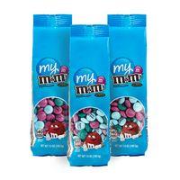 366099458-105 - 7oz. Personalized M&M'S® Bags- Set of Three Bags - thumbnail