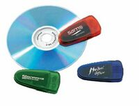 371736781-105 - DVD, CD & Blu-Ray Cleaner - thumbnail