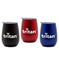 505940130-105 - 10 Oz. Stemless Wine Glass - thumbnail