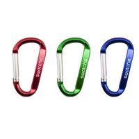 521363107-105 - Carabiner Clip Keychain - thumbnail