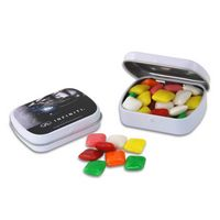 544483439-105 - Mini Hinged Tin- Mini Chicklets - thumbnail