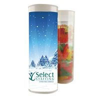 575555119-105 - 3 Piece Holiday Gift Tube w/Sweets - thumbnail