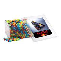 704522052-105 - Acrylic Box w/Mini Jawbreakers - thumbnail