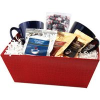 704977369-105 - Tray w/Mugs and Jelly Bellies - thumbnail