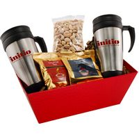 705004984-105 - Tray w/Mugs and Cashews - thumbnail