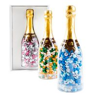 706362670-105 - Occasion Gift Bottle Color Choice M&M's® - thumbnail