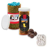 715554305-105 - Small Pill Bottle Filled w/Micromints - thumbnail