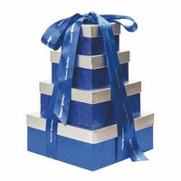 715555197-105 - 4 Tier Chocolate Lovers Gift Tower - thumbnail