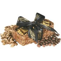 725009479-105 - Gift Basket w/Mini Chicklets Gum - thumbnail