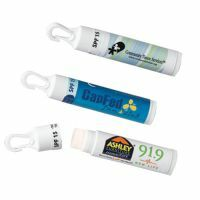 732866892-105 - Lip Balm w/ Clip SPF15 (USA MADE) - thumbnail