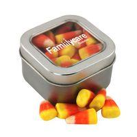 734520280-105 - Window Tin w/Candy Corn - thumbnail