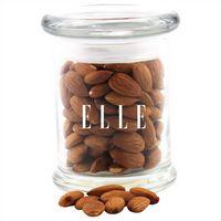 734523151-105 - Jar w/Almonds - thumbnail