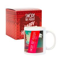 736363675-105 - Warm Holiday Wishes Full Color Mug in Gift Box - thumbnail