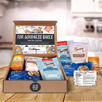 736409101-105 - For Goodness Bakes - Baking Gourmet Kit - thumbnail