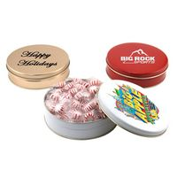 754523196-105 - Gift Tin w/Starlight Peppermints - thumbnail