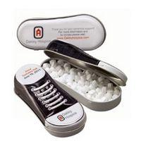 755554588-105 - Sneaker Tin w/ Sugar-Free MicroMints - thumbnail
