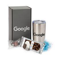 775773912-105 - Hot Beverage Holiday Tumbler Kit - thumbnail