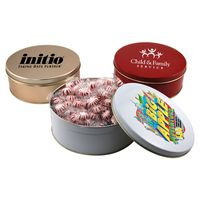 794523270-105 - Gift Tin w/Starlight Peppermints - thumbnail
