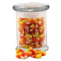 904523149-105 - Jar w/Candy Corn - thumbnail