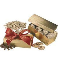 915009209-105 - Gift Box w/Candy Corn - thumbnail