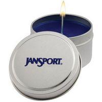 923739406-105 - 6 Oz. Aromatherapy Candle Tin - thumbnail