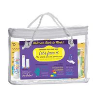 926290749-105 - Warm Welcome Back Kit - Top Line Tote - thumbnail