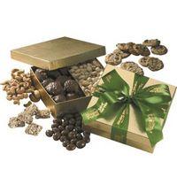 965009259-105 - Gift Box w/Chocolate Basketballs - thumbnail