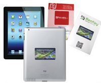984273936-105 - Tablet Cling Wipe Rectangle - thumbnail