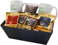 984517561-105 - Tray w/Mugs and Choc Peanuts - thumbnail