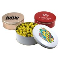 984523302-105 - Gift Tin w/Chocolate Tennis Balls - thumbnail