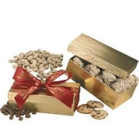 985009190-105 - Gift Box w/Mini Chicklets Gum - thumbnail
