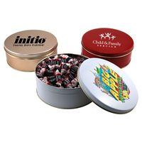 994523273-105 - Gift Tin w/Tootsie Rolls - thumbnail