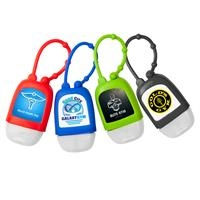 995693161-105 - Hand Sanitizer with Silicone Strap - thumbnail