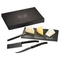 105155366-115 - Laguiole® Black Cheese & Serving Set - thumbnail