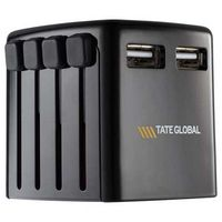 124973043-115 - SKROSS World Travel USB Charger Adapter - thumbnail